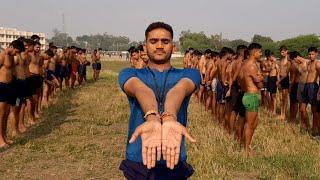 Knock Knee होने पर Indian Army कैसे Join करें 9770678245