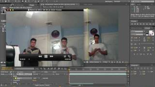 How to clone yourself in After Effects