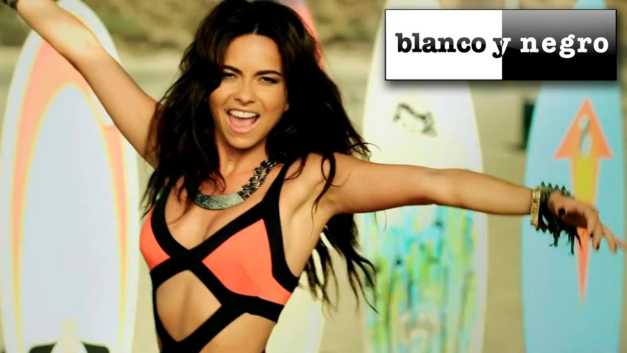 INNA Feat. Daddy Yankee - More Than Friends (Official Video)