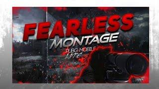 Pubg mobile lite II Fearless Kill montage II #mrriptamil