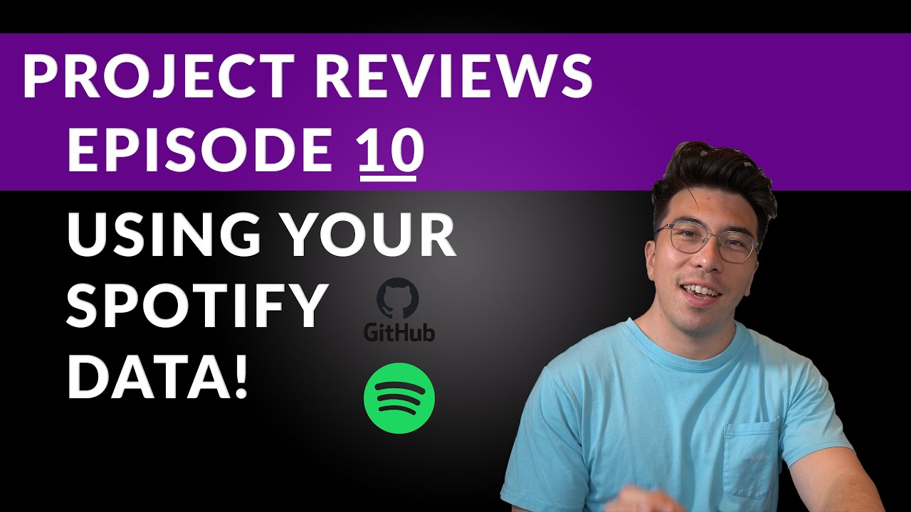 Reviewing Your Data Science Projects - Episode 10 (Leveraging Your Data)