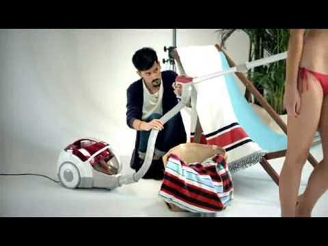nouvelle pub d 39 aspirateur dyson youtube. Black Bedroom Furniture Sets. Home Design Ideas