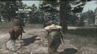 red dead redemption top ten most epic wild animals