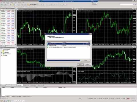 How to Install Multiple Instances of MetaTrader 4 (MT4) on a