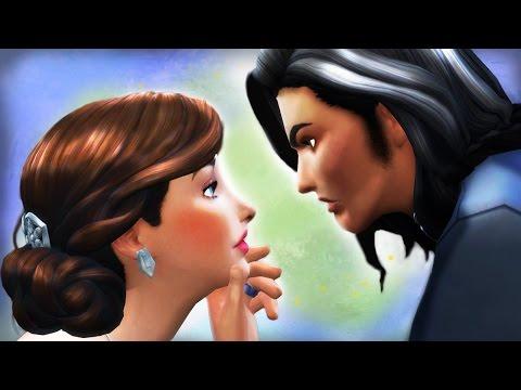 The Sims 4 Calliwell Estate l Part 3 The Secret