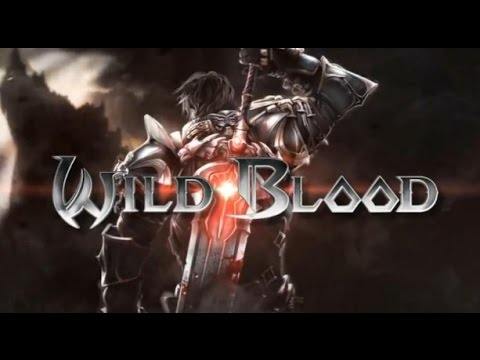 Wild Blood -   Отличная ролевая игра на Android(Review)