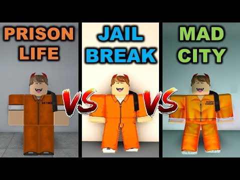 Escaping Roblox Prison Like A Ninja Redwood Prison Roleplay - roblox op prison life gui by zri