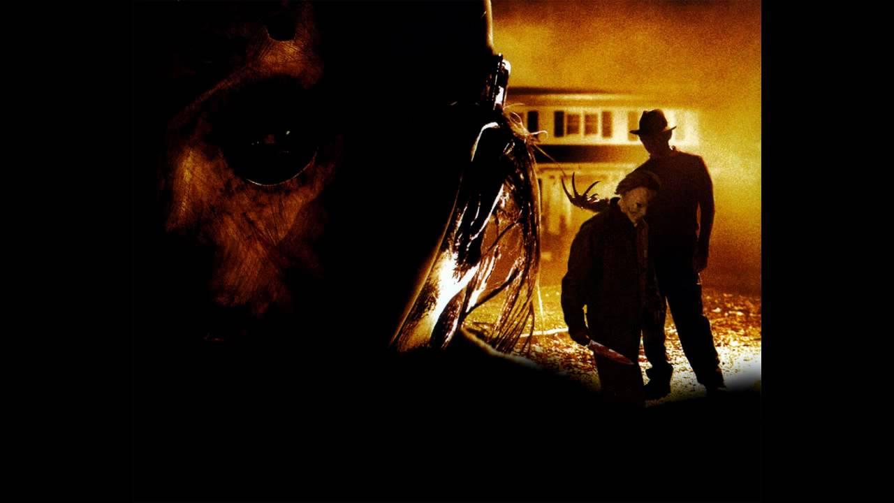 Freddy Vs Jason 2 - YouTube Leatherface Vs Jason Poster