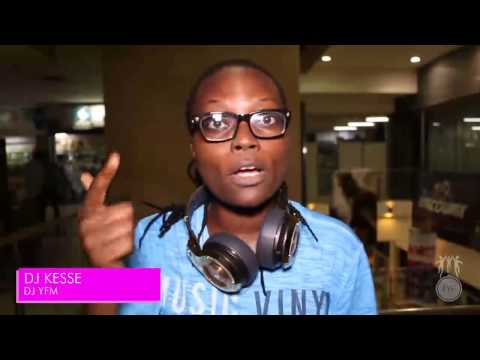 DJ KESS endorses 4YP Nationwide Tour & Expo 2015