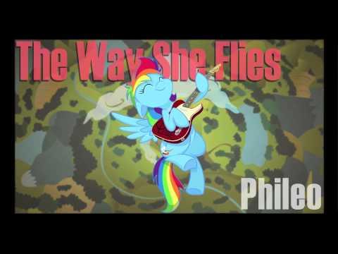 """The Way She Flies"" - Phileo"