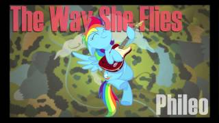 """The Way She Flies"" - Phileo"