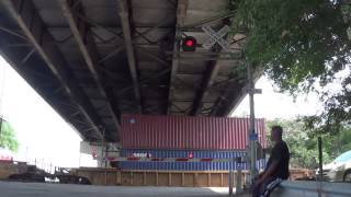 100 000 views 18th avenue railroad crossing nashville tn
