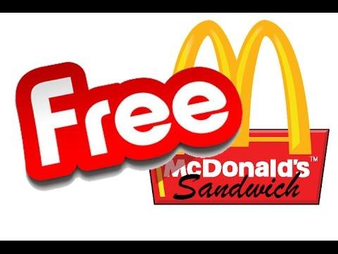 McDonalds Coupons//*