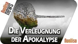 Die Verleugnung der Apokalypse (NuoViso unter Beschuss) - NuoViso News #75