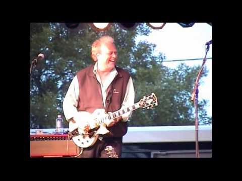 Poco Live Naperville Ribfest July 1, 2001