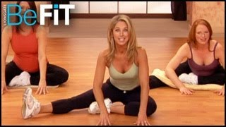 Denise Austin: 3rd Trimester Toning Pregnancy Workout