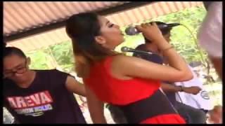 Gambar cover Lungset  - Eva Icik - AREVA MUSIC Live ULTAH TeMon Holic Ke 1 KRA 2016
