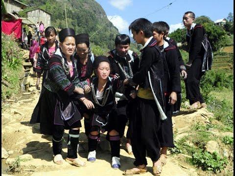 Cướp vợ – Cận Cảnh Tục Cướp Vợ Vùng Tây Bắc [Du Lịch Văn Hóa Việt Nam]