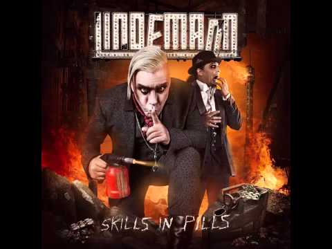 Lindemann  Yukon HQ