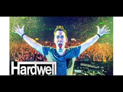 Best Hardwell Mix 2016