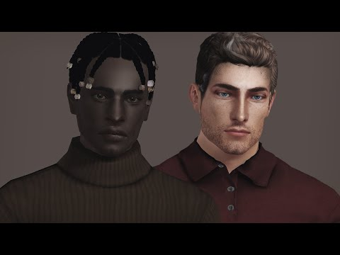 my-sims-3-male-hair-collection-(cc-showcase,-100-items)