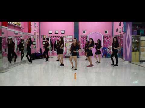 소녀시대 [GIRL'S GENERATION] - THE BOYS cover dance by SNEJ (Practice Ver.)