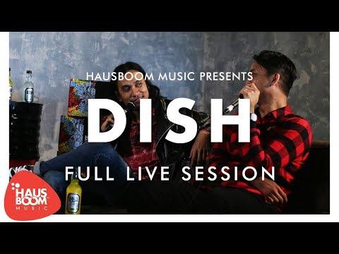 DISH | Full Session Live on Hausboom Music