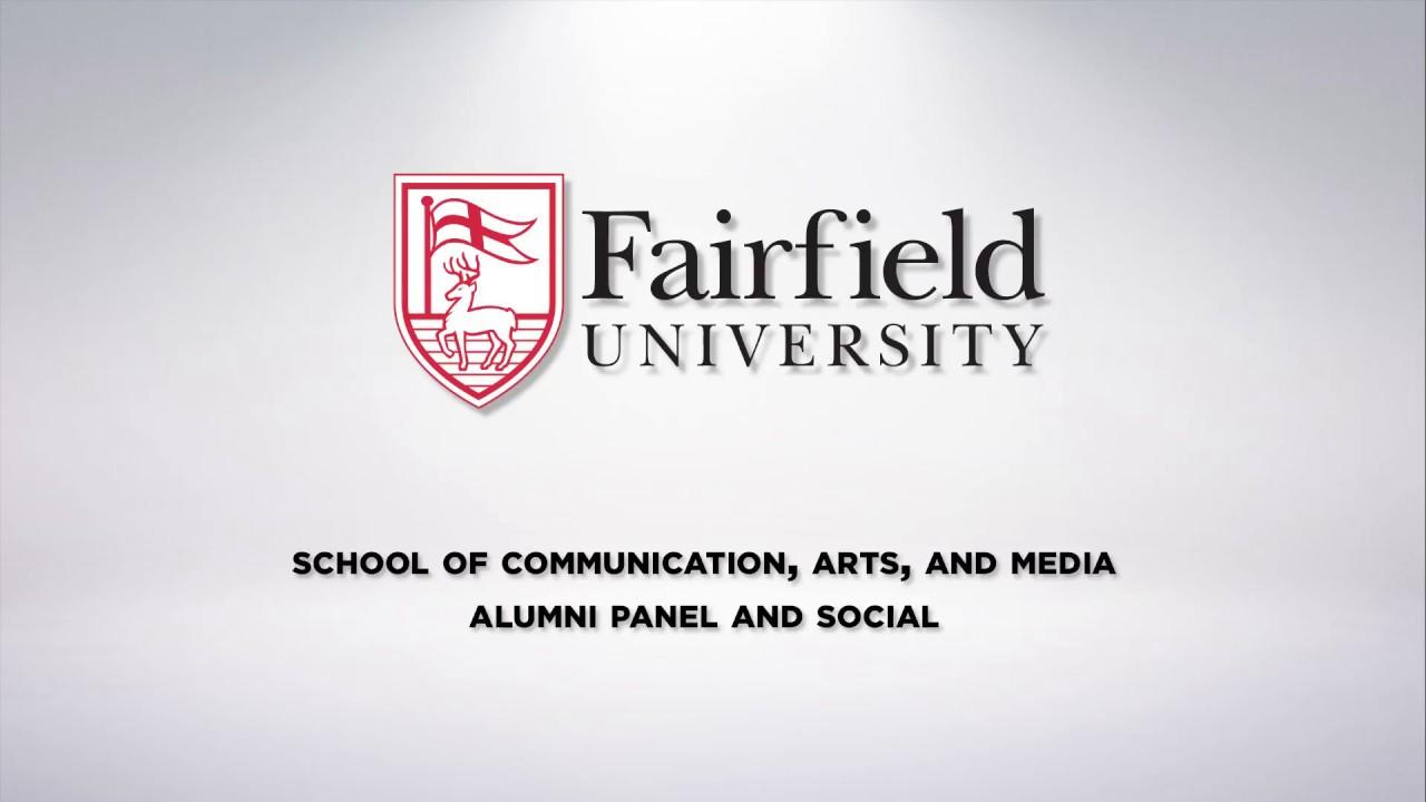 Communication | Fairfield University, Connecticut