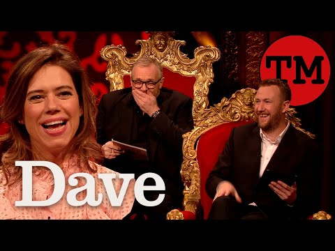 Taskmaster S8 EP5 | EXCLUSIVE OUTTAKES Compilation | Dave
