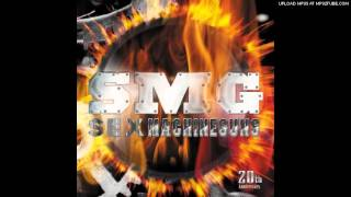 Track 5 off there 2011 album SMG.