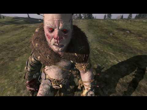 Warhammer Norsca Dlc, Sexy Trolls |