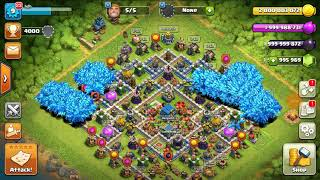 1006 Electro Dragons Attack !!!(CLASH OF CLANS)