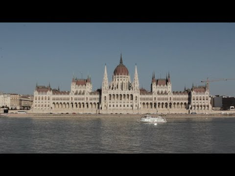 Budapest in a minute - Travel video of Hungary's capital city