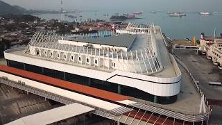 Merak Executive Port