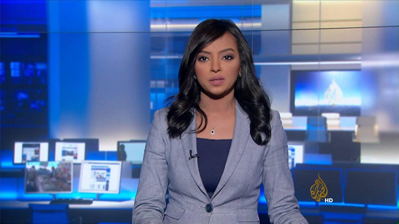 الجزيرة: موجز الأخبار - العاشرة صباحا 25/11/2015