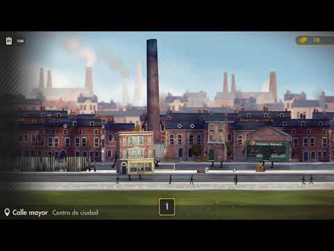 Buildings Have Feelings Too! Gameplay Español (PC Game) |