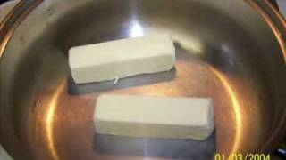 Peanut Butter Fudge By Grammie Raychard