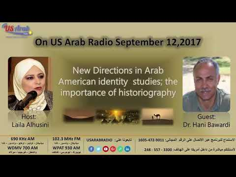 New Directions in Arab American identity studies; the importance of historiography