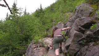 Climbing Owl Head Mountain Adventure - Part 5