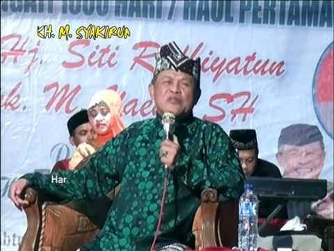 PENGAJIAN KIRUN LUCU TERBARU 2017 FULL LIVE NGLEJOK PURWODADI