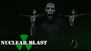 WEDNESDAY 13 – Bring Your Own Blood (OFFICIAL VISUALIZER)