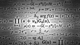 Как понять математику? | Первое видео