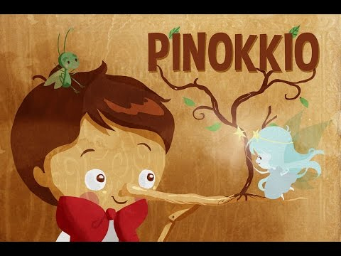 Pinokkio from YouTube · Duration:  5 minutes 11 seconds