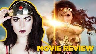 Wonder Woman • Movie Review
