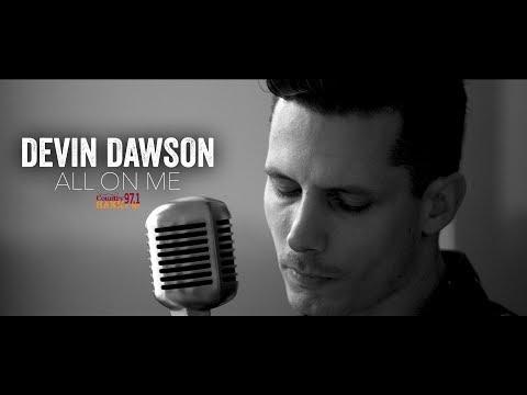 All On Me - Devin Dawson (Acoustic)