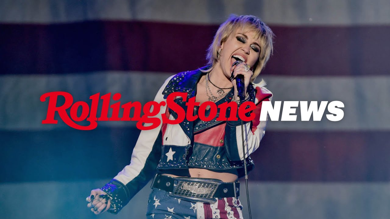 Miley Cyrus to Perform at 'TikTok Tailgate' Before Super Bowl LV | RS News 1/25/21
