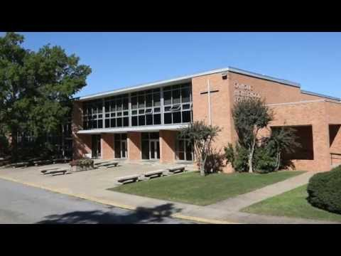 Catholic High School for Boys- A Special Place