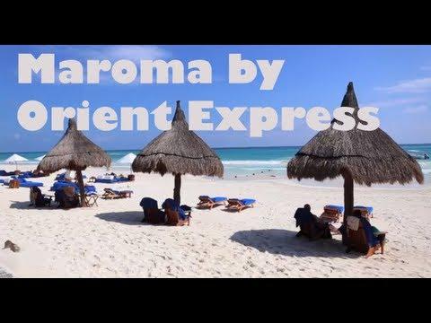Maroma by Orient Express - Riviera Maya, Mexico