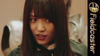 【欅坂46】「怪盗クランキー」に扮した菅井友香がかわいすぎる