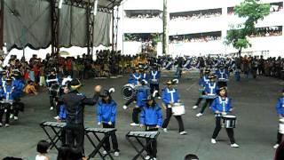 Taguig Regiment @ Western Bicutan DLC Competition